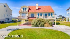 1661 New River Inlet Road, North Topsail Beach, NC 28460