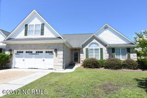 408 New Kent Drive, Wilmington, NC 28405
