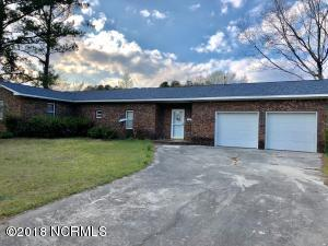 2253 Mill Creek Road, Newport, NC 28570