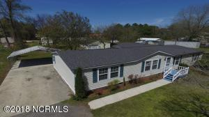 6011 Orange Street, Castle Hayne, NC 28429