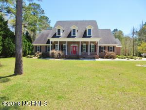 342 Royal Bluff Road, Jacksonville, NC 28540