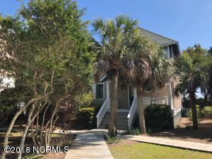 22 Earl Of Craven Court, E, Bald Head Island, NC 28461