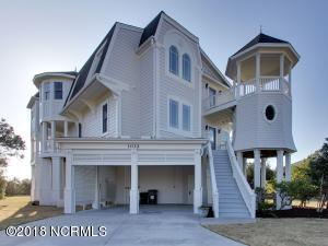 1032 Tide Ridge Drive, Holden Beach, NC 28462