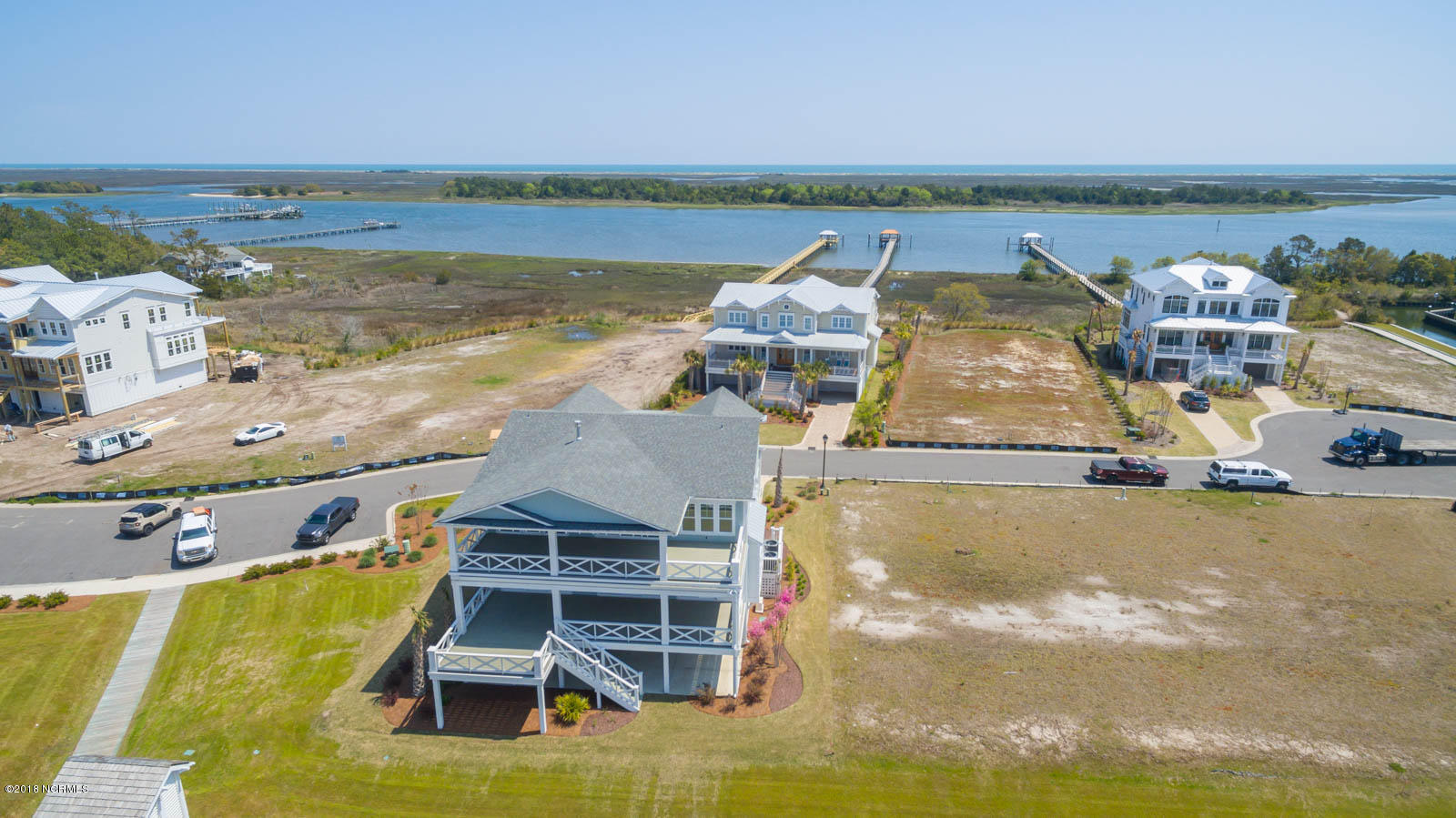 5921 Nautical Isle Court Wilmington, NC 28409