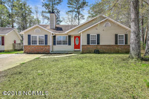 3100 Darby Street, Midway Park, NC 28544