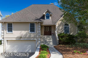 915 Chadwick Shores Drive, Sneads Ferry, NC 28460