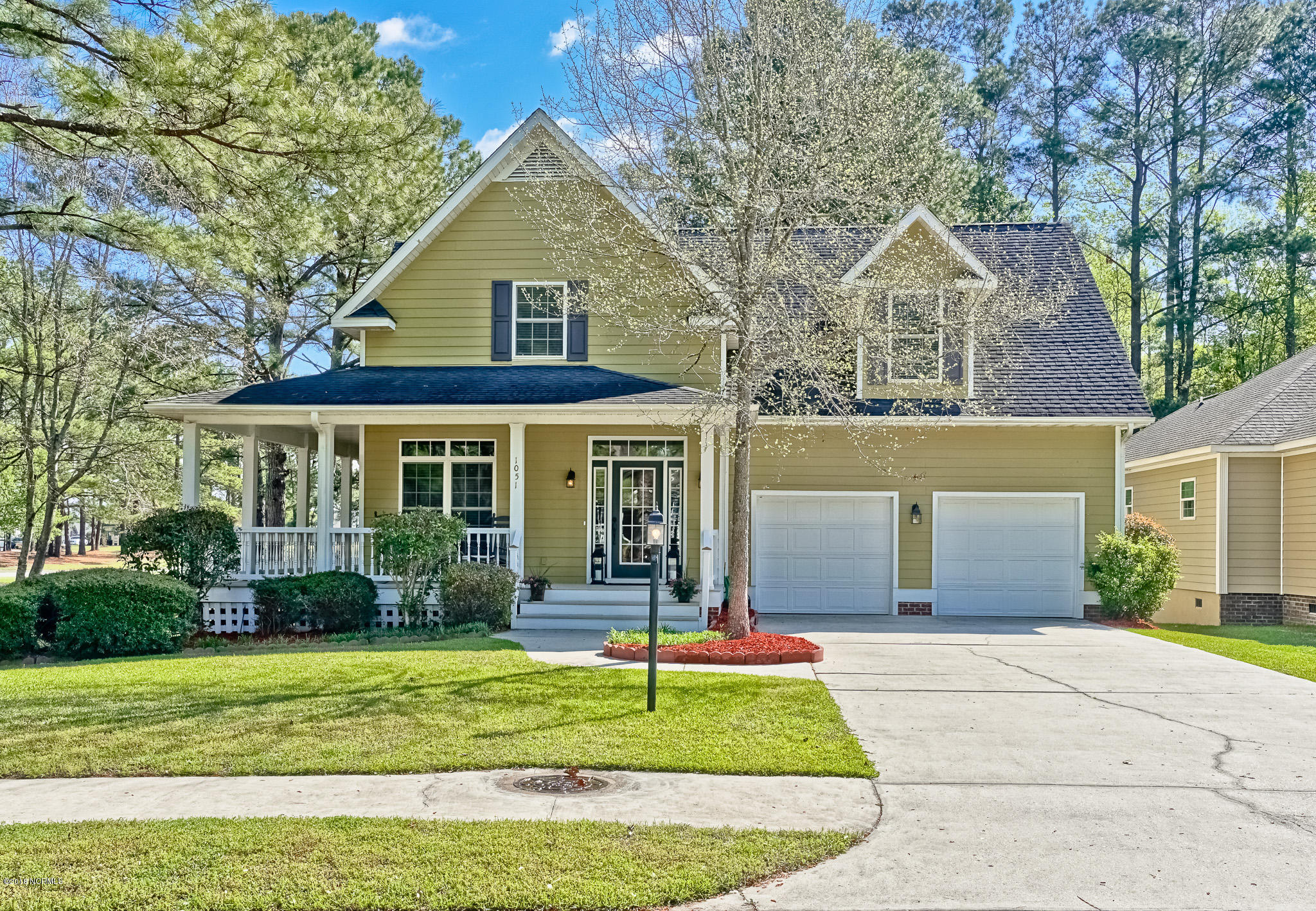 1051 Ridge Walk Way Calabash, NC 28467