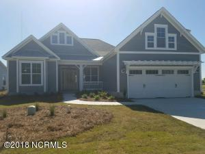 327 Summerhouse Drive, Holly Ridge, NC 28445