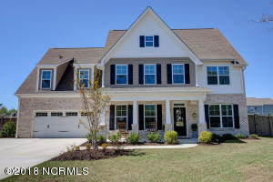 118 Center Drive, Hampstead, NC 28443