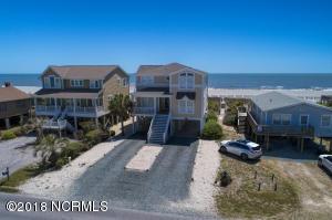 251 Ocean Boulevard W, Holden Beach, NC 28462