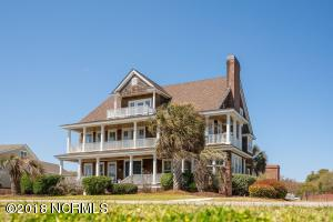 101 Carrot Island Lane, Beaufort, NC 28516