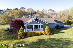 337 Wildwood River Ridge, Newport, NC 28570