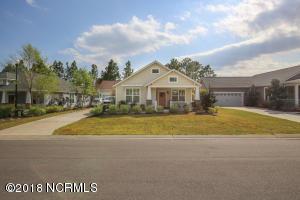 504 Cottage Court, Holly Ridge, NC 28445