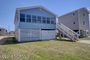 2660 Island Drive, North Topsail Beach, NC 28460
