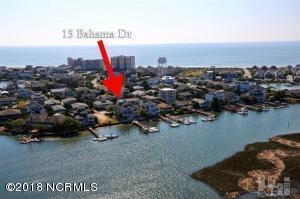 15 Bahama Drive, Wrightsville Beach, NC 28480
