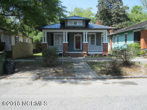 1012 S 4th Street, Wilmington, NC 28401