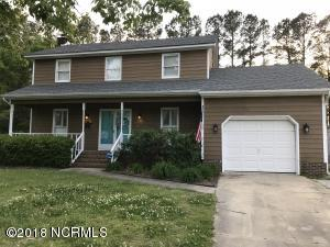 224 Sabrina Court, Jacksonville, NC 28540