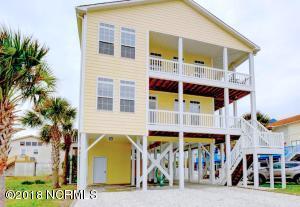 22 E Second Street, Ocean Isle Beach, NC 28469