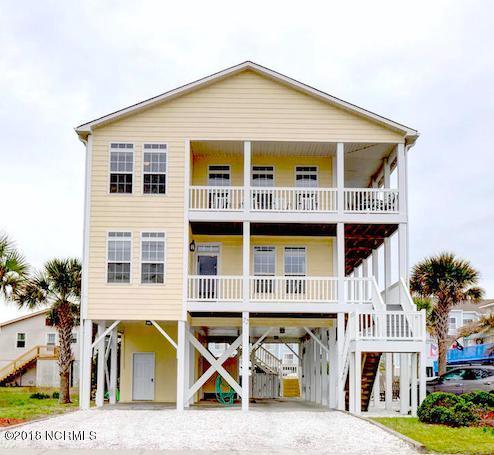 22 E Second Street Ocean Isle Beach, NC 28469