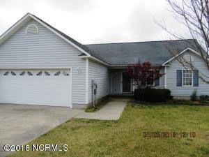 604 Bridle Court, Swansboro, NC 28584