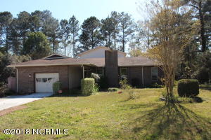 1113 Pine Valley Road, Jacksonville, NC 28546