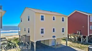 727 W Beach Drive, Oak Island, NC 28465