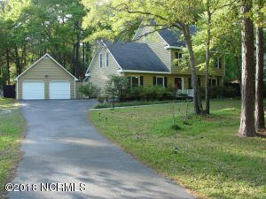 5447 Eastwind Road, Wilmington, NC 28403