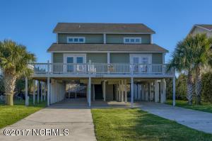 1273 Ocean Boulevard W, 1, Holden Beach, NC 28462