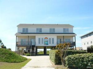 1227 Ocean Boulevard W, Holden Beach, NC 28462