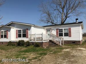 363 Ai Taylor Road, Richlands, NC 28574