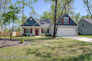 331 Toms Creek Road, Rocky Point, NC 28457