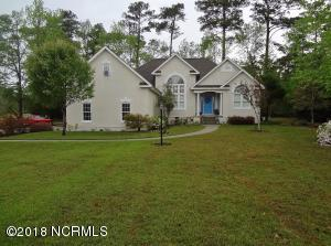 152 Ricemill Circle, Sunset Beach, NC 28468