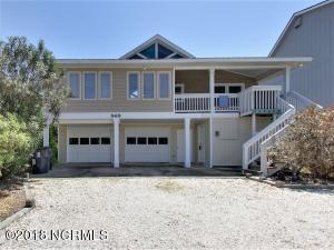 969 Ocean Blvd. Boulevard W, Holden Beach, NC 28462