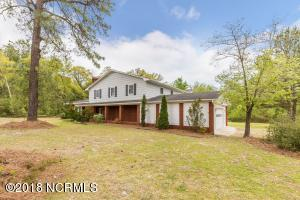 23800 Us Highway 17, Hampstead, NC 28443