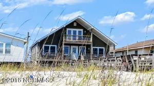 991 Ocean Boulevard W, Holden Beach, NC 28462