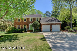 908 Welsh Lane, Jacksonville, NC 28546