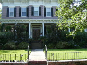 Own a Part of One of Wilmington's Finest Mansions