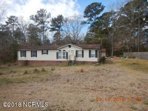202 Shady Oak Lane, Jacksonville, NC 28546