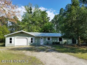 270 Berryknoll Drive NW, Calabash, NC 28467