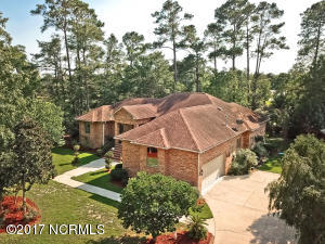 1561 Colonist Square SW, Ocean Isle Beach, NC 28469