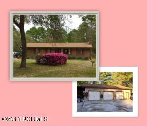 312 N Fodale Avenue, Southport, NC 28461