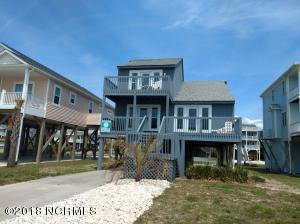 2908 E Beach Drive, Oak Island, NC 28465