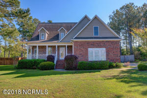 115 Cove Side Lane, Hampstead, NC 28443