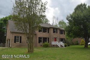 1806 Pheasant, Rn, Greenville, NC 27858