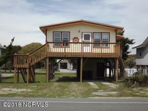 1618 E Beach Drive, Oak Island, NC 28465