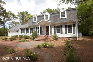 2123 Echo Lane, Wilmington, NC 28403