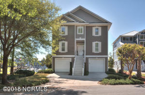 2792 Trident Court SE, Southport, NC 28461