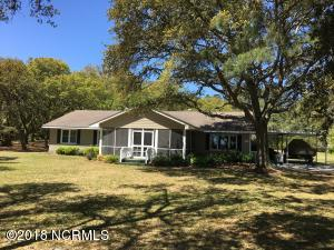 245 Core Sound Loop Road, Atlantic, NC 28511