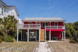 4020 E Beach Drive, Oak Island, NC 28465