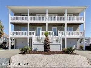 200 Brunswick Avenue W, Holden Beach, NC 28462